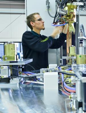 Elektro Schweißtechnik Dresden-Service und Support