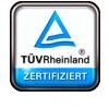 Schweißtechnik made in Sachsen mit Tüv Zertifikat DIN EN ISO 9001:2008